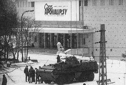 Stan wojenny 1981